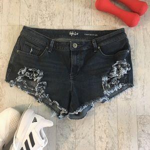 Style & Co shorts size 14